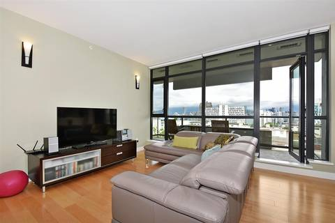 Condo for sale at 2851 Heather St Unit 804 Vancouver British Columbia - MLS: R2394378