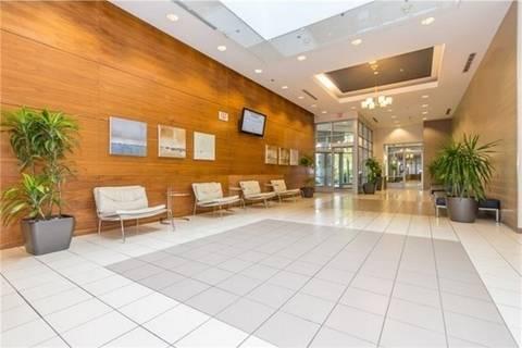Apartment for rent at 33 Elm Dr Unit 804 Mississauga Ontario - MLS: W4555841