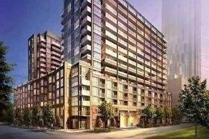Condo for sale at 35 Bastion St Unit 804 Toronto Ontario - MLS: C4498314
