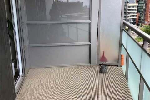 Apartment for rent at 38 Joe Shuster Wy Unit 804 Toronto Ontario - MLS: C4866665