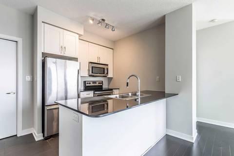 Apartment for rent at 4065 Brickstone Me Unit 804 Mississauga Ontario - MLS: W4575109