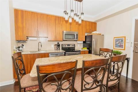 Apartment for rent at 4099 Brickstone Me Unit 804 Mississauga Ontario - MLS: W4698852