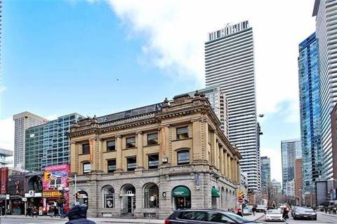 Apartment for rent at 42 Charles St Unit 804 Toronto Ontario - MLS: C4548049