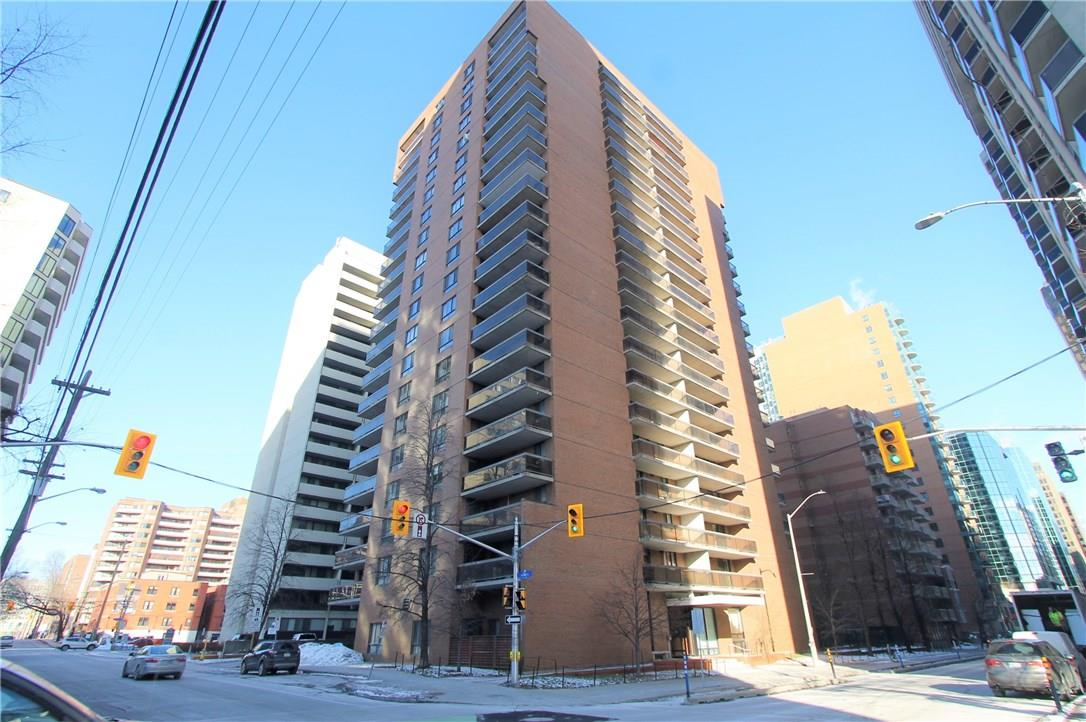 Removed: 804 - 475 Laurier Avenue, Ottawa, ON - Removed on 2019-01-12 04:30:04