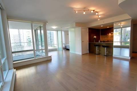 Condo for sale at 535 Smithe St Unit 804 Vancouver British Columbia - MLS: R2372137