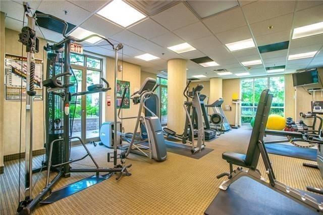 For Rent: 804 - 55 Harrison Garden Boulevard, Toronto, ON | 1 Bed, 1 Bath Condo for $2,200. See 5 photos!