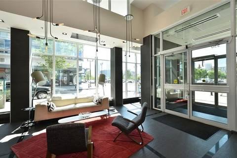 Condo for sale at 550 Riverfront Ave Southeast Unit 804 Calgary Alberta - MLS: C4262249
