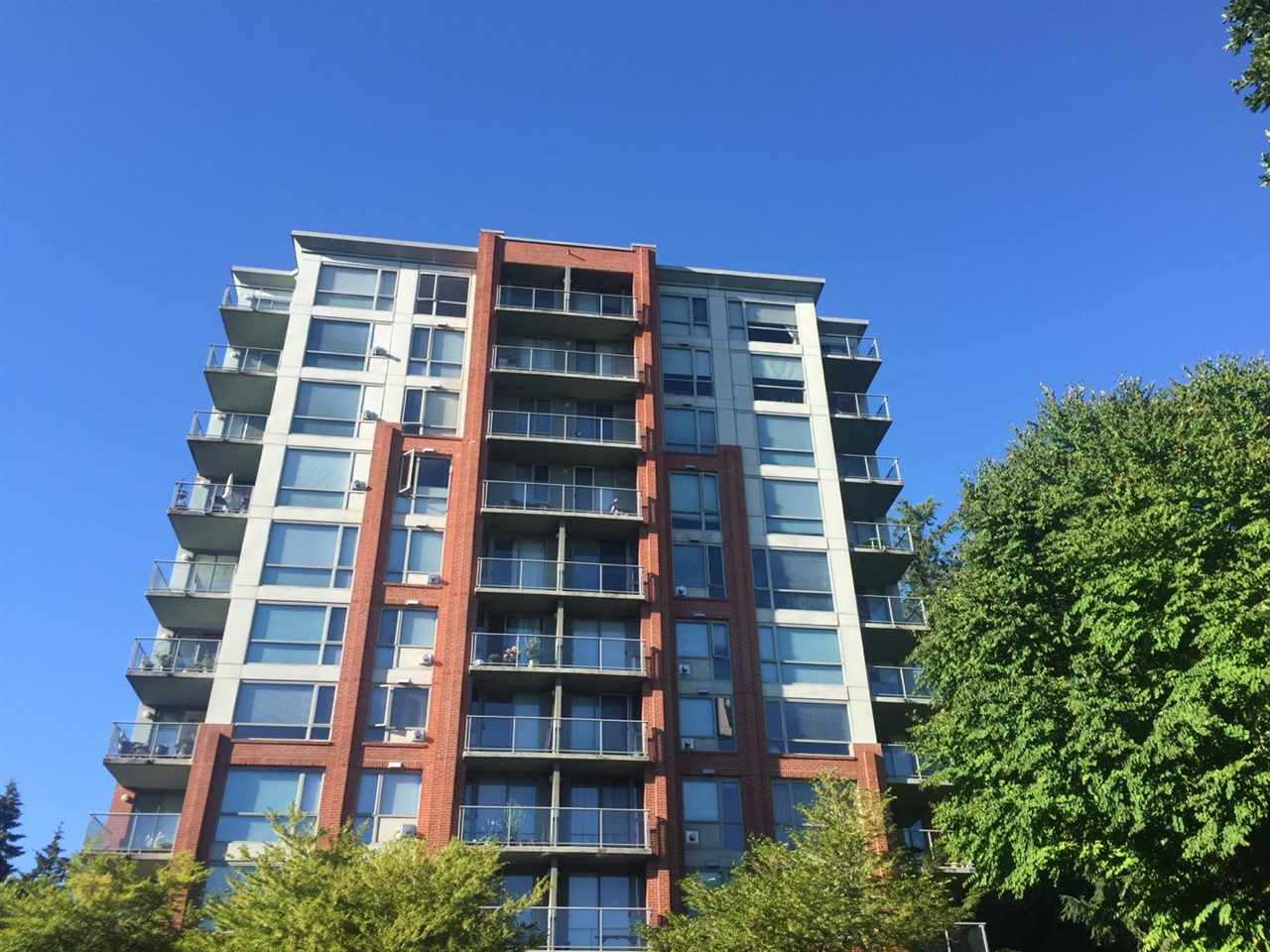 Removed: 804 - 5657 Hampton Place, Vancouver, BC - Removed on 2018-08-27 11:09:04