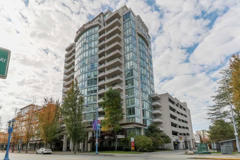 Condo for sale at 5911 Alderbridge Wy Unit 804 Richmond British Columbia - MLS: R2412984