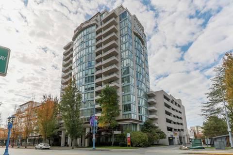 Condo for sale at 5911 Alderbridge Wy Unit 804 Richmond British Columbia - MLS: R2412984