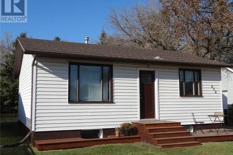 House for sale at 804 5th Ave Rosthern Saskatchewan - MLS: SK789699