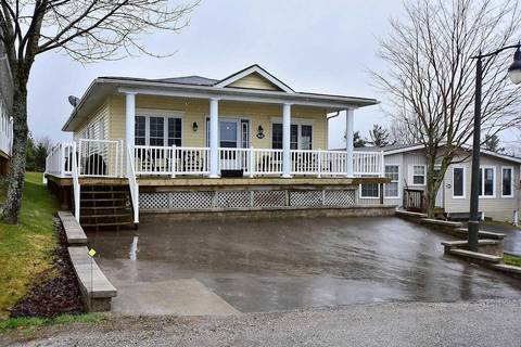 Home for sale at 6916 County Rd Unit 804 Alnwick/haldimand Ontario - MLS: X4435830