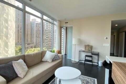 Apartment for rent at 75 St Nicholas St Unit 804 Toronto Ontario - MLS: C4818680