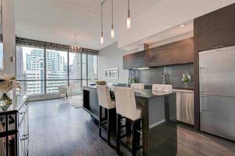 Condo for sale at 8 Charlotte St Unit 804 Toronto Ontario - MLS: C4886061