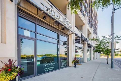 Apartment for rent at 8130 Birchmount Rd Unit 804 Markham Ontario - MLS: N4636994