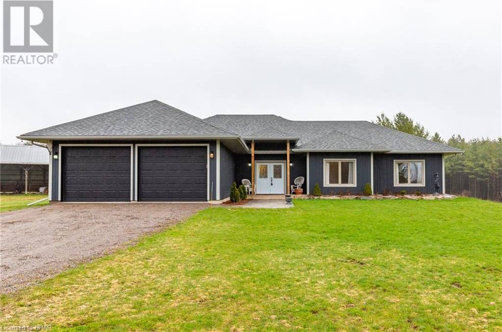 House for sale at 804 8th Line West Line Campbellford Ontario - MLS: 215140