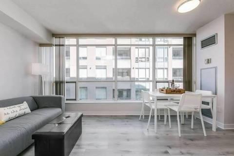 Apartment for rent at 942 Yonge St Unit 804 Toronto Ontario - MLS: C4688400