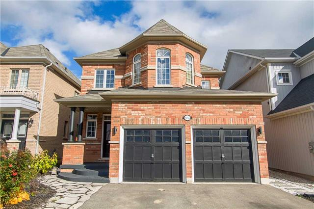 For Sale: 804 Arthur Parker Avenue, Richmond Hill, ON | 3 Bed, 4 Bath House for $419,900. See 4 photos!