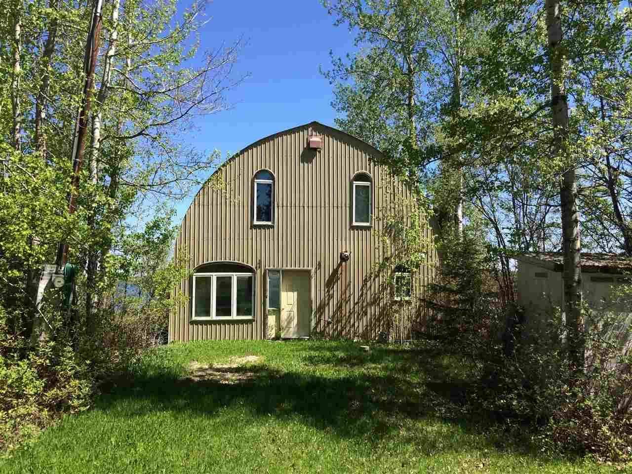 House for sale at 804 Buck Lk Rural Wetaskiwin County Alberta - MLS: E4114289