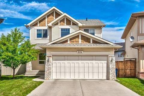 House for sale at 804 Coopers Sq Southwest Airdrie Alberta - MLS: C4275219
