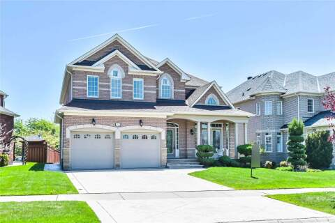 House for sale at 804 Craig Carrier Ct Mississauga Ontario - MLS: W4772929