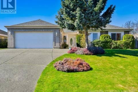 House for sale at 804 Devon Pl Qualicum Beach British Columbia - MLS: 458186