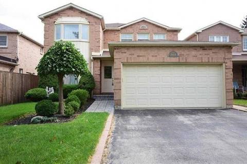 House for sale at 804 Esprit Cres Mississauga Ontario - MLS: W4568025