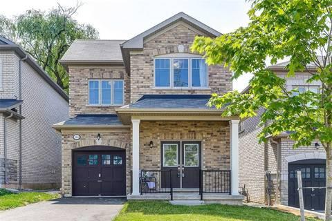 House for sale at 804 Glenbrook Ave Burlington Ontario - MLS: W4516680