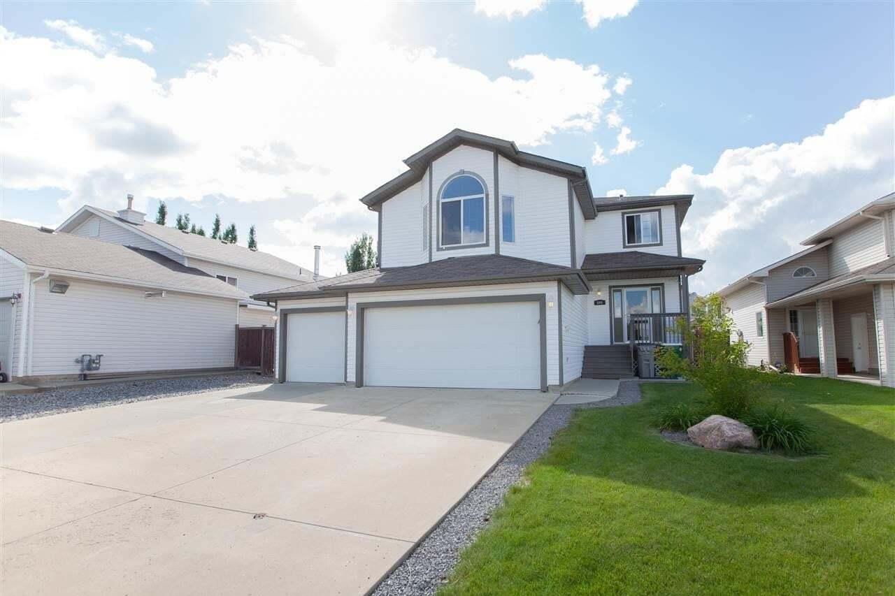 House for sale at 804 Grandin Dr Morinville Alberta - MLS: E4204092