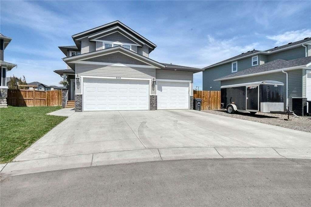 House for sale at 804 Hampshire Pl NE Hampton Hills, High River Alberta - MLS: C4299397