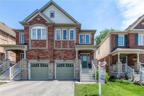 Townhouse for sale at 804 Mccue Dr Oshawa Ontario - MLS: E4731102