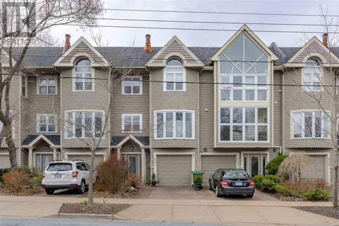Townhouse for sale at 804 Mclean St Halifax Nova Scotia - MLS: 201909790