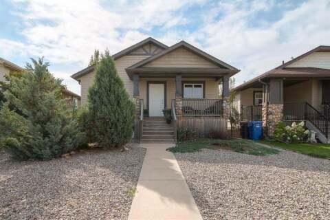 House for sale at 804 Mt Sundance  Ln W Lethbridge Alberta - MLS: A1026479
