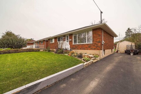 House for sale at 804 Myers St Oshawa Ontario - MLS: E4986547