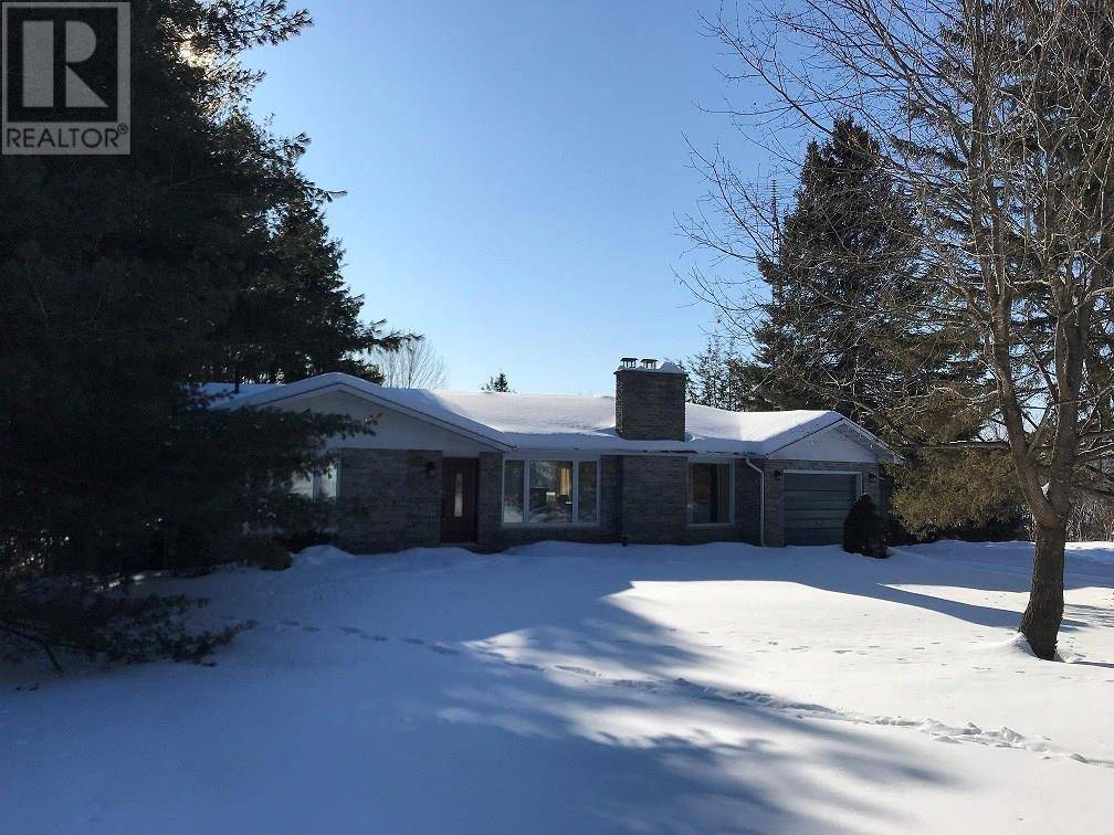 House for sale at 804 Ninth Concession Rd Westport Ontario - MLS: 1182499