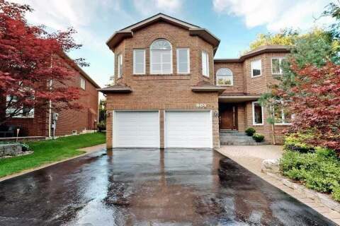 House for sale at 804 Primrose Ct Pickering Ontario - MLS: E4898570