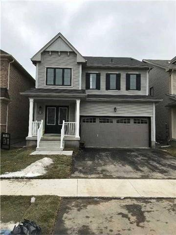 House for rent at 8040 Blue Ash Ln Niagara Falls Ontario - MLS: X4699986