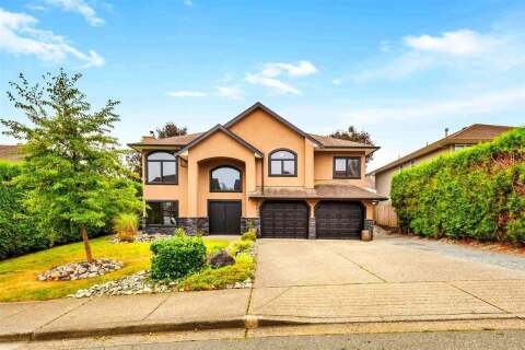House for sale at 8041 Topper Dr Mission British Columbia - MLS: R2499307