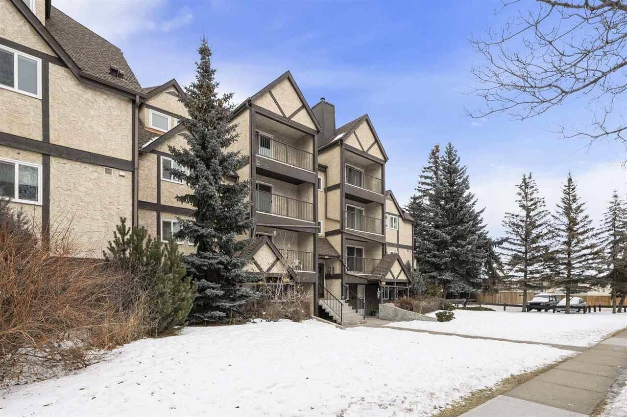 Condo for sale at 8041 Tudor Glen St. Albert Alberta - MLS: E4194170