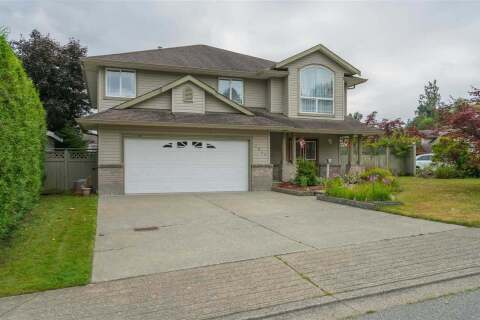 House for sale at 8045 Topper Dr Mission British Columbia - MLS: R2485052