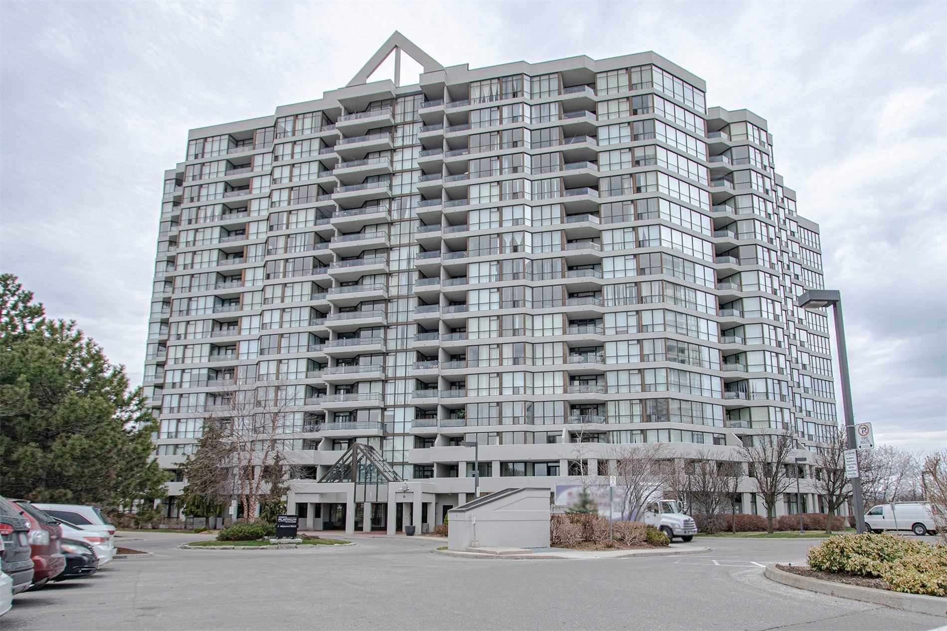 For Sale: #805 - 1 Rowntree Road, Toronto, ON | 2 Bed, 2 Bath Condo for $447900.00. See 26 photos!