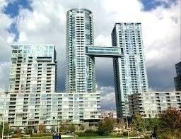 805 - 10 Capreol Court, Toronto   Image 1