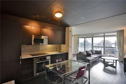 Apartment for rent at 10 Capreol Ct Unit 805 Toronto Ontario - MLS: C4740138