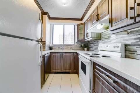 Condo for sale at 10 Tapscott Rd Unit 805 Toronto Ontario - MLS: E4924480
