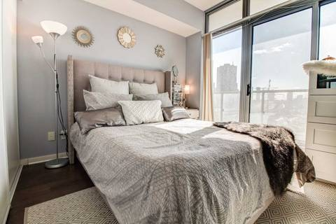 Apartment for rent at 105 The Queensway Ave Unit 805 Toronto Ontario - MLS: W4426860