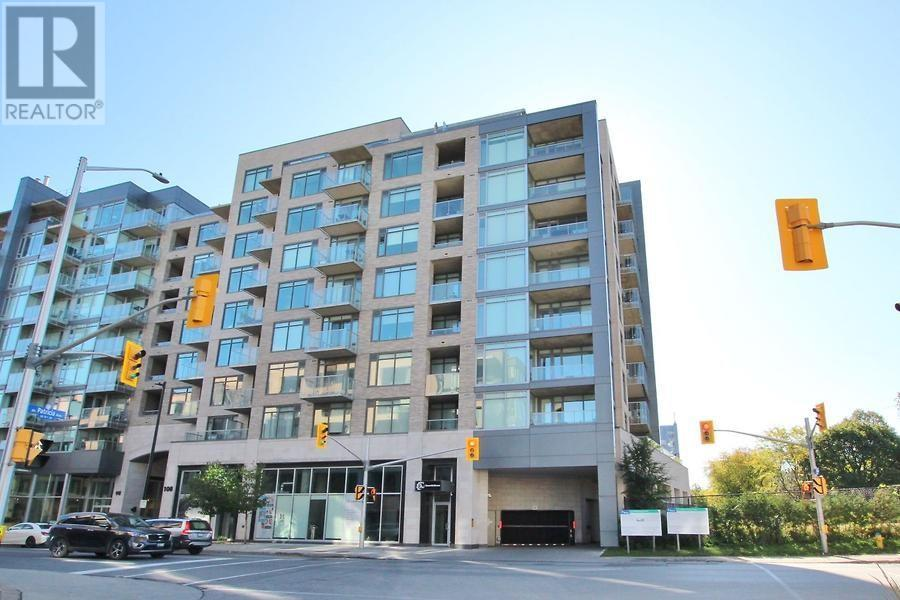 Removed: 805 - 108 Richmond Road, Ottawa, ON - Removed on 2019-11-16 06:09:05