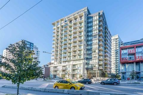 Condo for sale at 111 1st Ave E Unit 805 Vancouver British Columbia - MLS: R2423020