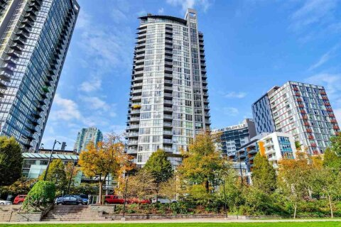 Condo for sale at 1155 Seymour St Unit 805 Vancouver British Columbia - MLS: R2510737