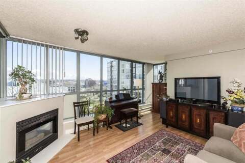 Condo for sale at 1188 Quebec St Unit 805 Vancouver British Columbia - MLS: R2484358