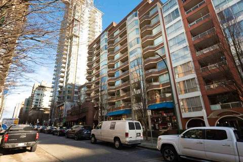 Condo for sale at 1330 Hornby St Unit 805 Vancouver British Columbia - MLS: R2435514